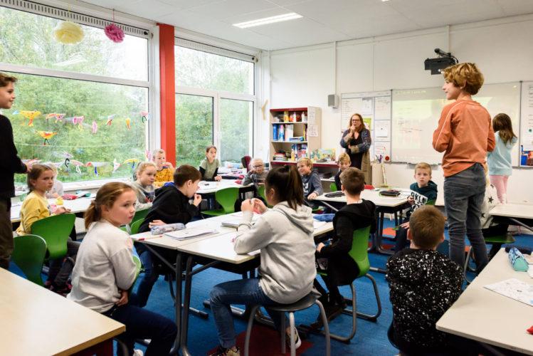 Meerwaarde vormingsonderwijs