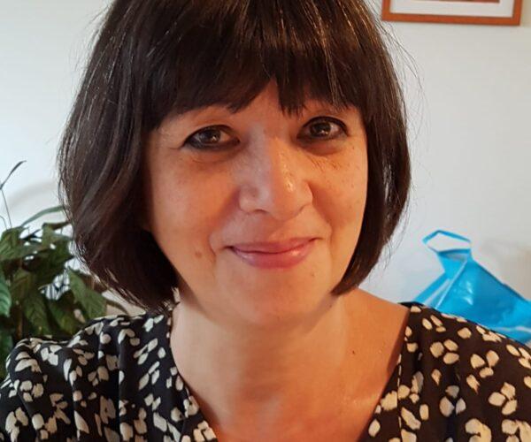 Leila Godschalk