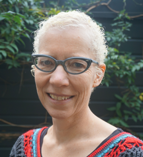 Karin Pronk