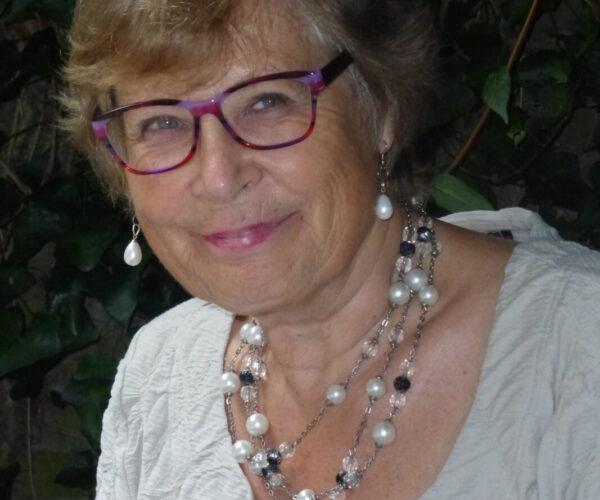 Anneke van Wijngaarden